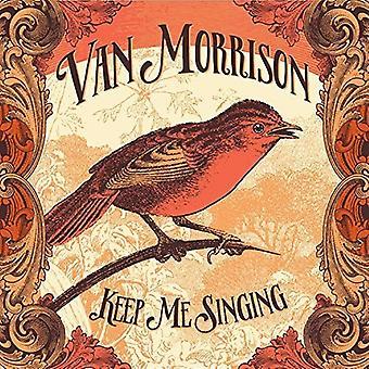 Van Morrison - holde mig Sing(LP)(Len [Vinyl] USA import