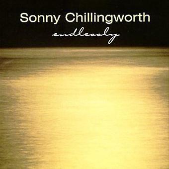 Sonny Chillingworth - uendelige [CD] USA importerer