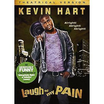 Kevin Hart - grine af mine smerter [DVD] USA import