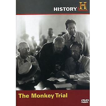 Monkey Trial [DVD] USA importieren