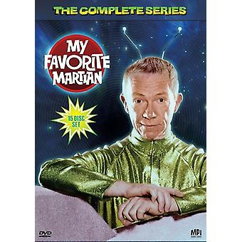 My Favorite Martian: Complete Series [DVD] USA import