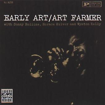Art Farmer - Early Art [CD] USA import
