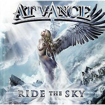 At Vance - Ride the Sky [CD] USA importeren