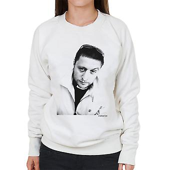 Shaun Ryder Happy Mondays Women's Sweatshirt