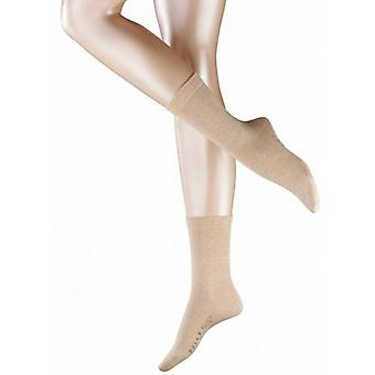 Falke Family Socks - Beige