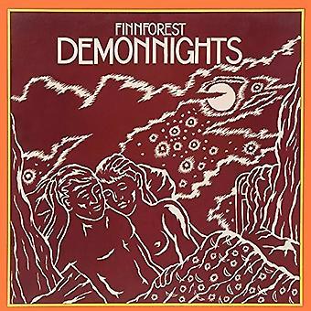 Finnforest - Demonnights [Vinyl] USA importerer