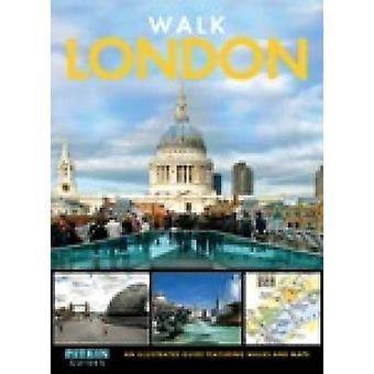 Walk London by Gill Knappett