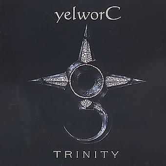 Yelworc - Trinity [CD] USA import
