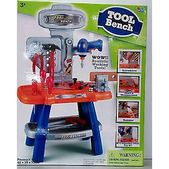 Dimasa Workbench 28Pcs.Taladro (Toys , Home And Professions , Professions)