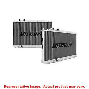 Mishimoto Radiators - Performance MMRAD-CIV-06SI 26.8in x 18.2in x 2.07in Fits:
