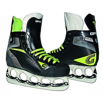 Count 1035 T-blade ice skates Pro
