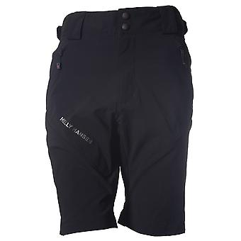 Helly Hansen Herren-Shorts Odin Quick Dry Ebony
