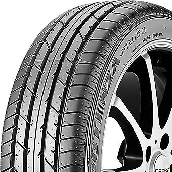 Pneus été Bridgestone Potenza RE 030 ( 165/55 R15 75V )
