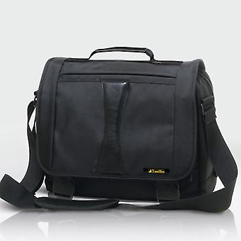 Messenger bag for laptop 15.4 til