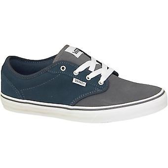 Vans Atwood Varsity V3Z9K6R skateboard scarpe per bambini tutto l'anno