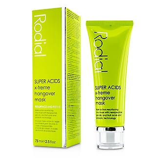 Rodial Super Acids X-Treme Hangover Mask 75ml/2.5oz
