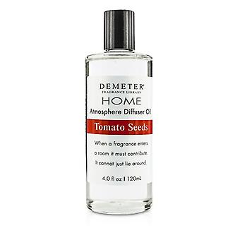 Demeter Atmosphere Diffuser Oil - Tomato Seeds 120ml/4oz