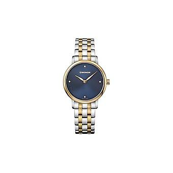 Wenger ladies watch urban Donnissima 01.1721.103