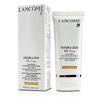 Lancome Hydra Zen (BB Cream) Anti-Stress Moisturising Tinted Cream SPF15 - #Medium - 50ml/1.69oz