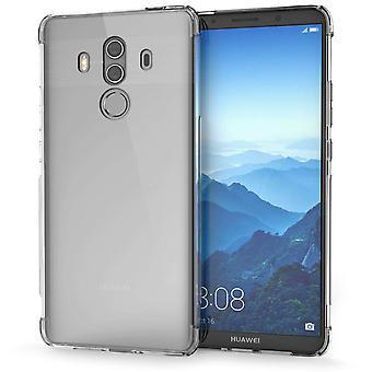 Huawei Mate 10 Pro Alpha Gel Fall - klar
