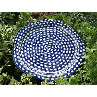 Modern 25.5 cm, traditions 4, BSN m-426 type dish at lunch, Ø