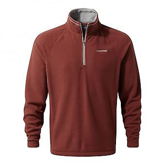 Craghoppers Selby HalfZip Microfleece