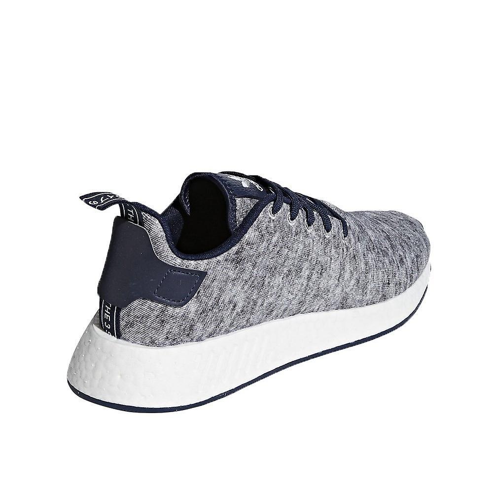 791de2c78fbd0 Adidas Nmd R2 Uas DA8834 universal all year men shoes