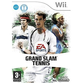 EA Sports Grand Slam Tennis (Wii)