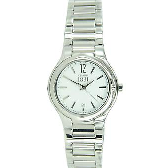 Cerruti 1881 ladies watch CRM106SN01MS