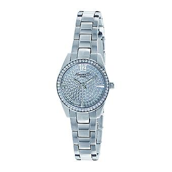 Kenneth Cole New York women's wrist watch analog stainless steel KC4978