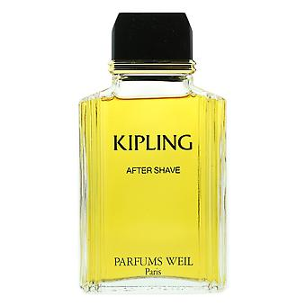 Parfums Weil 'Kipling' After Shave 3.4oz/100ml Spray In Box