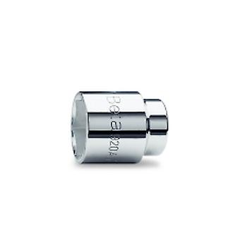 Beta 920 A28K 28Mm Hexagon Sockets Chrome-Plated 1/2 Drive Blister Packed