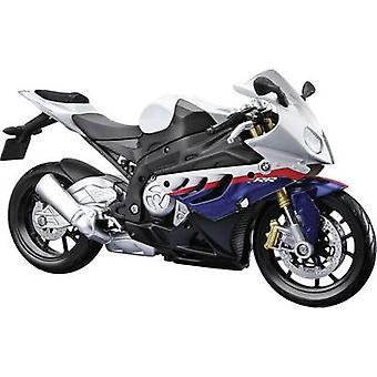 1:12 Model bike Maisto BMW S1000RR