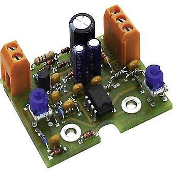 Appoldt PA 100V Dimmer & myk Start modul