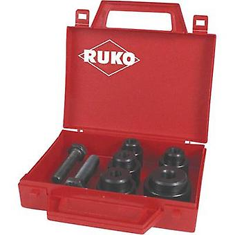 Sheetmetal punch set RUKO 109015