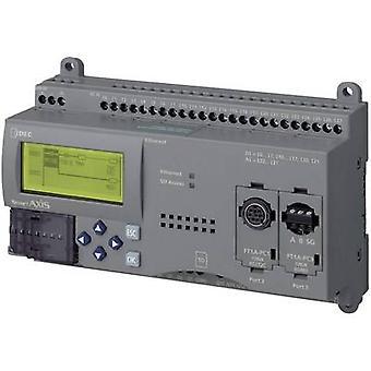 PLC controller Idec SmartAXIS Pro FT1A-H40RSA 24 Vdc