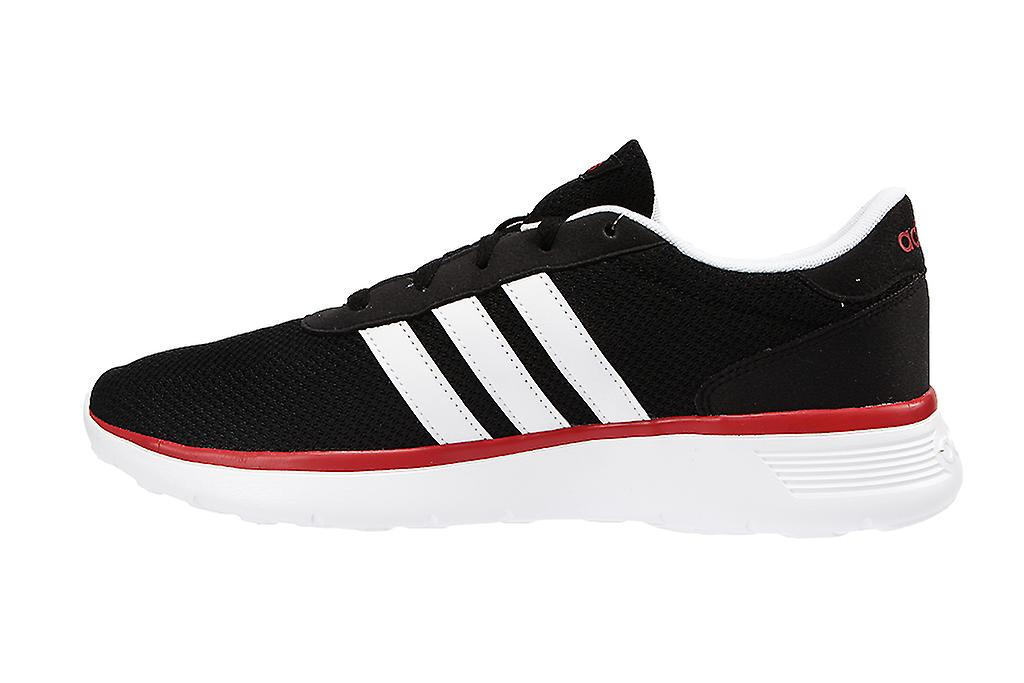 Adidas racer black sneakers adidas sneaker Lite men's YxqHw8a
