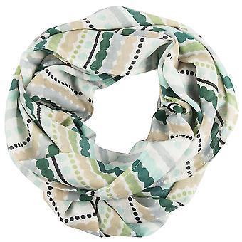 s.Oliver vrouwen sjaal lus cirkel sjaal sjaal haarband 39.607.91.4249