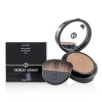 Giorgio Armani Neo Nude Fusion Powder - # 11.5 - 3.5g/0.12oz