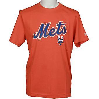 Neue Ära Coop XL T-Shirt ~ New York Mets