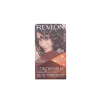 Revlon Colorsilk Tinte #30-Castaño Oscuro für Frauen