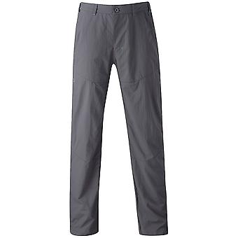 Rab Longitude Mens Pants Light-Weight Quick Drying Button Closure