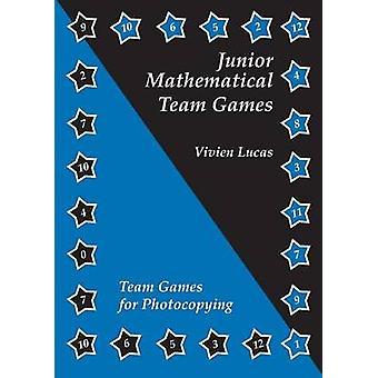 Nachwuchsteam mathematische Spiele von Vivian Lucas