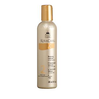 KeraCare Moisturizing Conditioner for Color Treated Hair 8oz