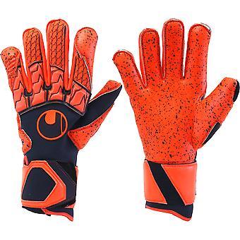 UHLSPORT NEXT LEVEL SUPERGRIP Goalkeeper Gloves Size
