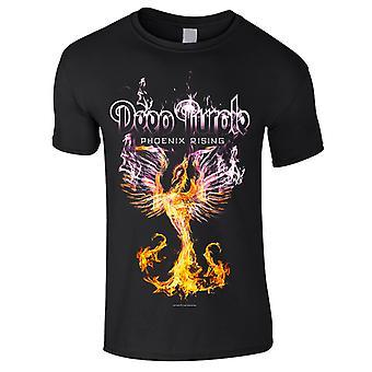 Deep Purple-Phoenix Rising Child T-shirt