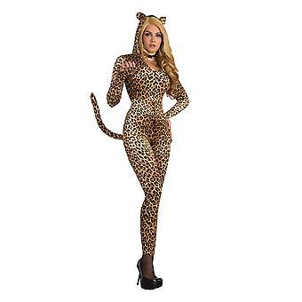 Sly Leopard Kostüm