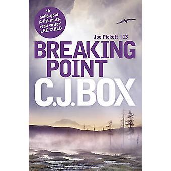 Punto de ruptura por la caja de C. J. - libro 9781781850732