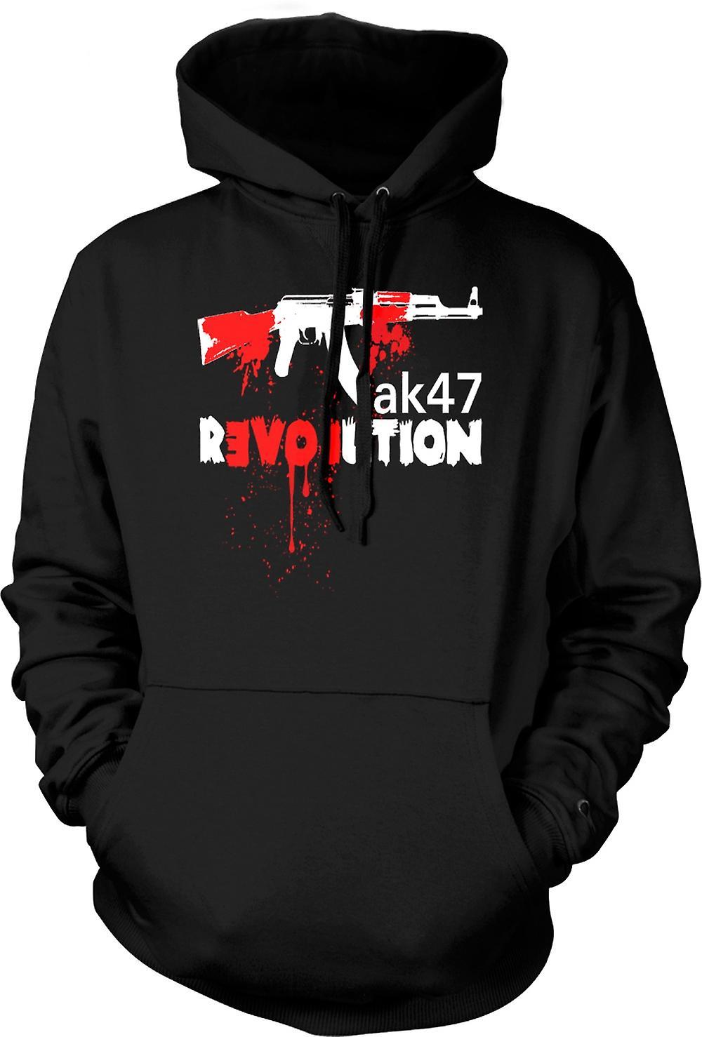 Kinder-Hoodie - AK47-Revolution