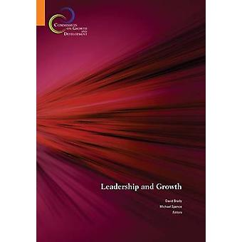 Leadership and Growth by Michael Spence - David Brady - 9780821381007